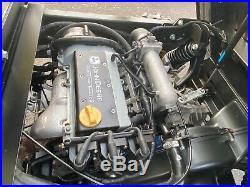 2016 John Deere Gator 825i Crew S4, Power Steering Opt. Plow And Winch, 324 MIL