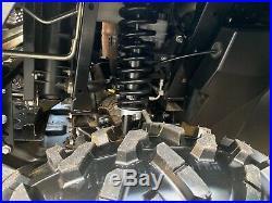 2018 John Deere Gator 835m Pro Hvac System Ac/heat, 4x4 Hydraulic Dump, Eps, Plow