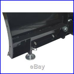 72 inch DENALI UTV Snow Plow Kit for SUV 4WDs / UTVs with a 2-inch Receiver
