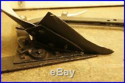 8 Vintage Brinly Sleeve Hitch Breaking Turning Plow IH Cub Cadet John Deere JD