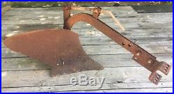 Brinly 12 Inch Sleeve Hitch Plow ie John Deere 110 140 330 332 Cub Cadet 782 982