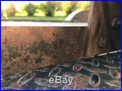 Brinly Plow Integral Sleeve Hitch Cub John Deere Wheel Horse Allis Chalmers