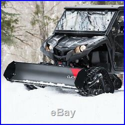 Click N GO CNG 1.5 & 2 Snow Plow