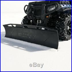 Click N GO CNG 2 Plastic Snow Plow