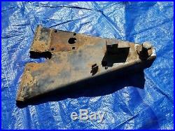 DEERE 54 FRONT BLADE FRAME for PLOW 317 318 316 322 330 332 420 430 140 AM31359