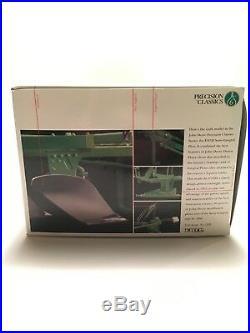 Ertl 1/16 John Deere Model F145h 5 Bottom Moldboard Plow Precision Series #6