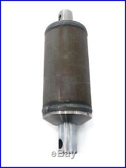 John Deere Gator Accessories >> John Deere Plow » HYDRAULIC CYLINDER LIFT RAM for John