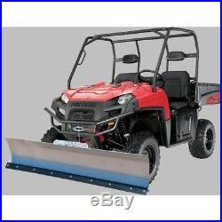 JOHN DEERE GATOR XUV 590 AND XUV 590 S4-2016 KFI UTV 60 Snow Plow Combo Kit