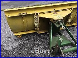 15 Inch Tires >> John Deere Plow » John Deere 110 112 Round Fender Plow ...