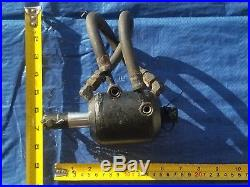 John Deere 140 300 314 316 317 hydraulic ram / cylinder plow blade