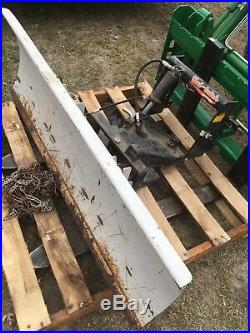 John Deere 318 Plow Blade