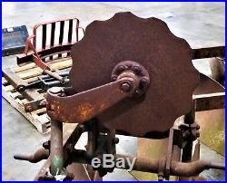 John Deere 3 Bottom Plow Moldboard Trip Three Bottom Tractor Gang