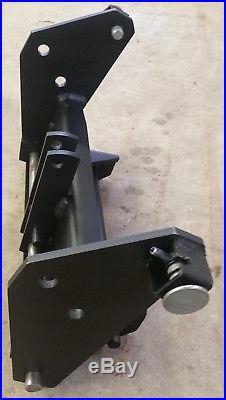 John Deere 420 430 54 Snow Plow Blade Mounting Bracket