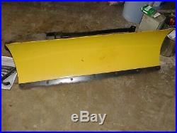 John Deere 44 Snow Blade Plow LT133, 155 166 LTR155 166 180 LT150 160 170 180