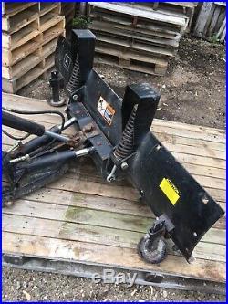 John Deere 855,955 Plow