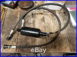 John Deere Am31362/auc13259 Lift & Turn Cylinder 54 & 56 Plow & Chute Turn #50