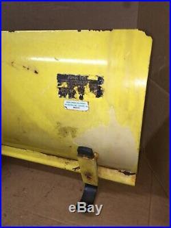 John Deere LX172 LX173 LX176 LX188 LX186 LX178 GT242 GT262 GT275 42 Plow Mount