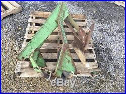 John Deere Model 15 Plow Cat 0 400 420 430 455