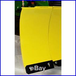 John Deere Plow Wings 18-inch Snow Blade Extension Kit LP53767