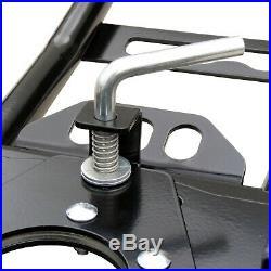 KFIProducts ATV Plow kit 54, Polaris Sportsman WV850 2014