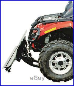 KFIProducts ATV Plow kit 54, Yamaha Grizzly 700 2007-19
