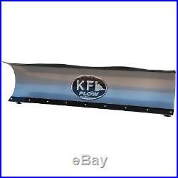 KFIProducts UTV Plow Kit 72, John Deere Gator XUV 560E 2018