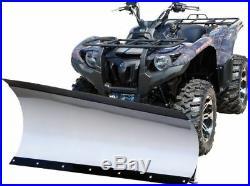 KFI John Deere Plow Complete Kit 60 Tapered Blade'12-'17 Gator 550 560 590i