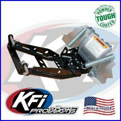 KFI PRO Series Front Mount UTV Straight Snow Plow Push Tube 105635 10-5635
