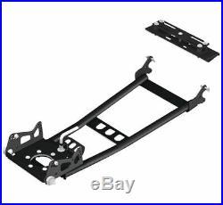 KFI Products 105590 ATV Hybrid Base / Push Tube and Plow Mount System