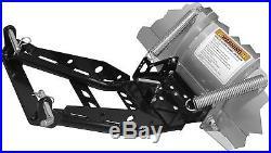 KFI SNOW PLOW KIT John Deere Gator XUV 550 560 S4 590i 590M'16-'18 60 Plow