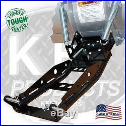 KFI UTV 72 Snow Plow Kit John Deere Gator XUV 550 560 590 S4