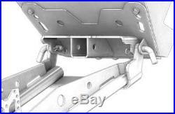 Kfi 105635 Kfi Utv Plow Base Push Tube