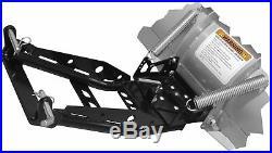 Kfi Kfi Utv Plow Base Push Tube 105635 Implements Plow Blades