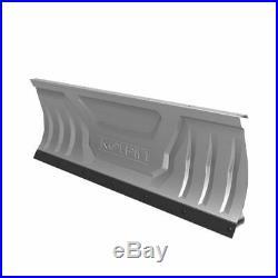 Kolpin 31-0060 Steel ATV Snow Plow 60 Blade Heavy Duty Wear Bar Plow Shoes