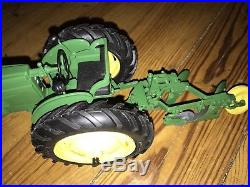 Nolt Enterprises 1996 1/16 JOHN DEERE 1948 MODEL MT + Plow (1 of 250 made)