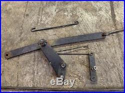 OEM John Deere 43 54 Snow Blade Plow Manual Angle Kit BM15846