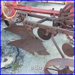 John Deere Plow » Vintage 1945-1957 John Deere 44 16 Inch